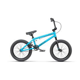 "Radio Bikes Revo 16"" blau"
